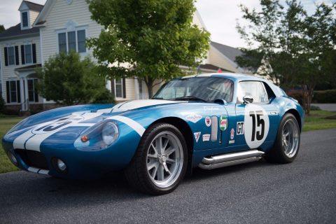 1964 Shelby Daytona Coupe na prodej