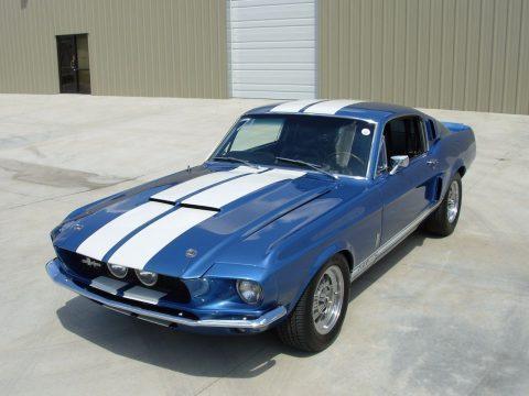 1967 Shelby GT350 na prodej