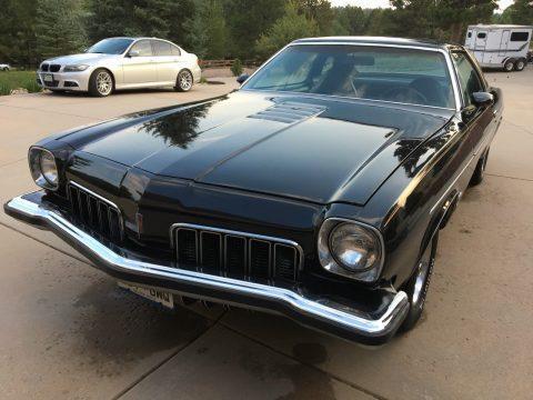 1973 Oldsmobile Cutlass na prodej