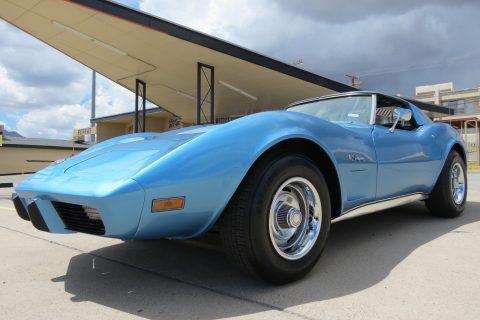 1976 Chevrolet Corvette na prodej