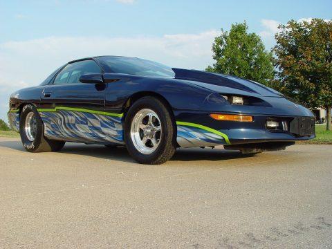 1995 Chevrolet Camaro na prodej