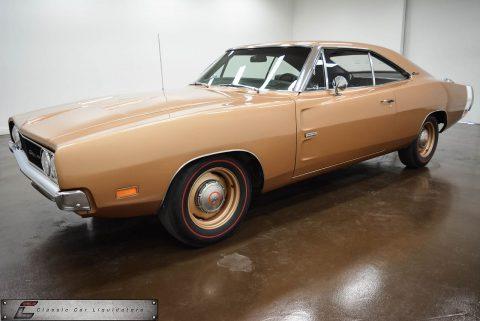 1969 Dodge Charger 500 na prodej