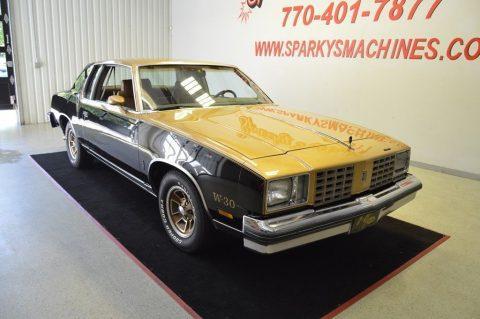 1979 Oldsmobile Cutlass na prodej