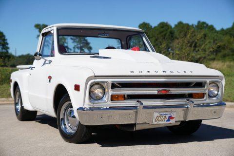 1968 Chevrolet C-10 na prodej