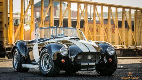 1965 AC Shelby Cobra na prodej