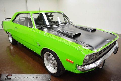 1972 Dodge Dart na prodej