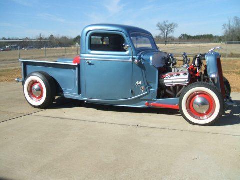1935 Ford Pickup na prodej