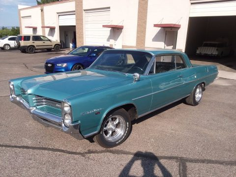 1964 Pontiac Catalina na prodej