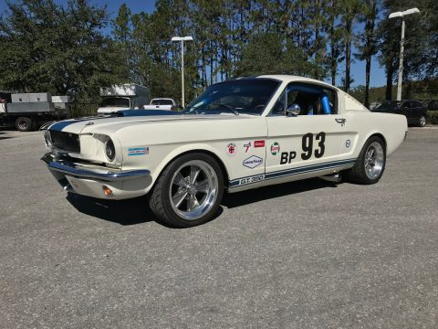 1965 Ford Mustang na prodej