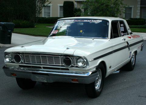 1964 Ford Fairlane Thunderbolt na prodej