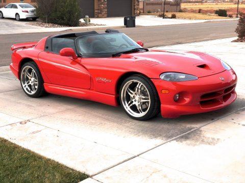 1999 Dodge Viper na prodej