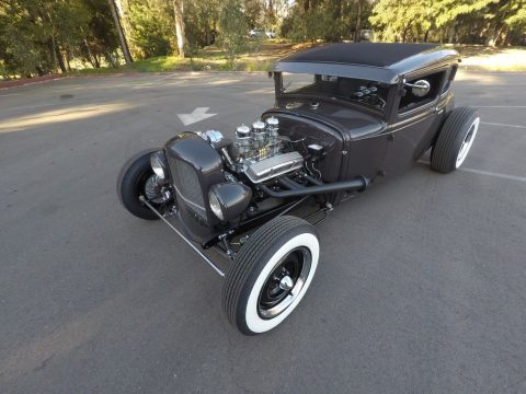 1931 Ford Model A na prodej