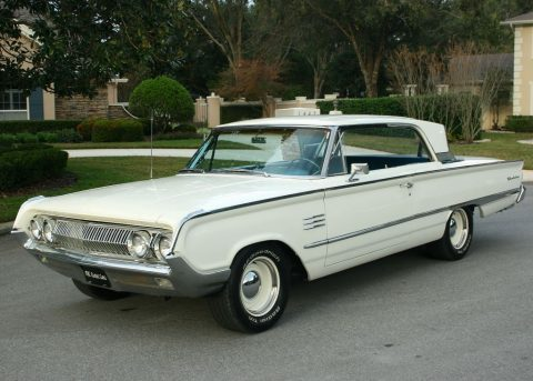 1964 Mercury Montclair na prodej