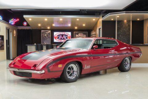 1970 Ford Torino King Cobra na prodej