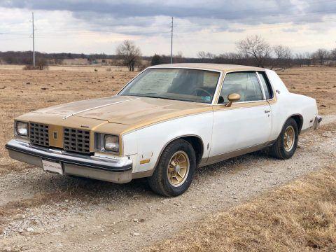 1979 Oldsmobile Hurst na prodej