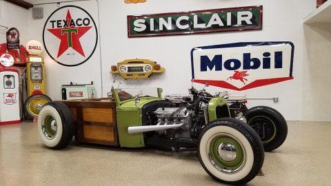 1929 Ford Model A na prodej