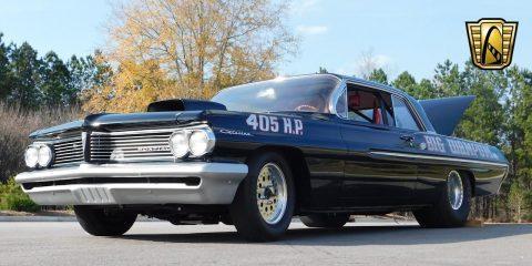1962 Pontiac Catalina na prodej
