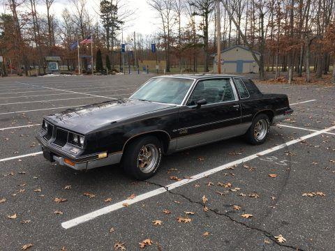 1986 Oldsmobile 442 na prodej