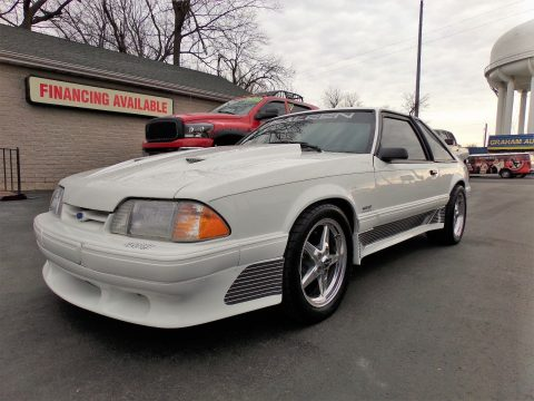 1989 Ford Mustang na prodej
