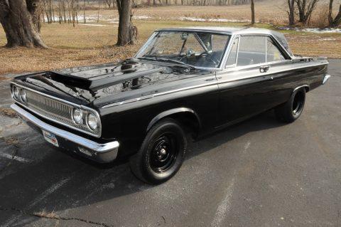 1965 Dodge Coronet 500 na prodej