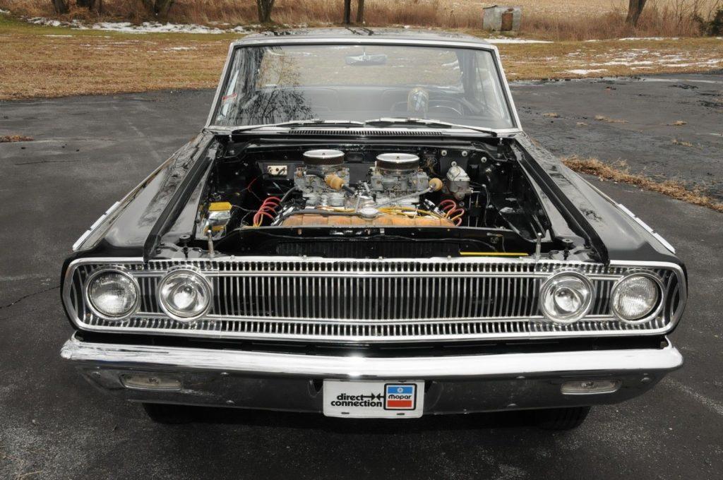 1965 Dodge Coronet 500