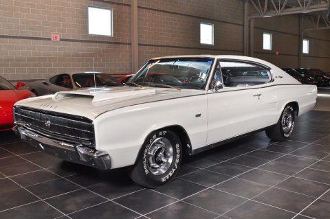 1966 Dodge Charger na prodej