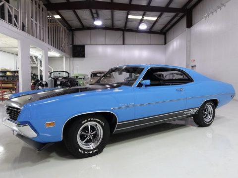 1970 Ford Torino na prodej