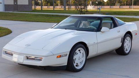 1988 Chevrolet Corvette na prodej