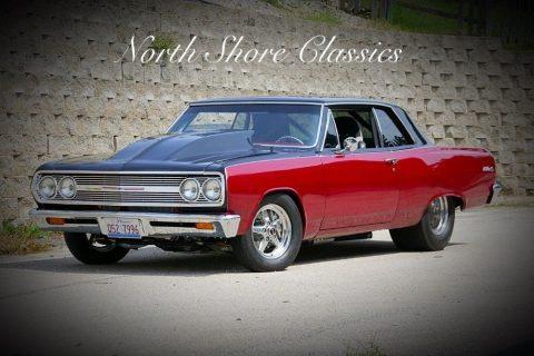 1965 Chevrolet Chevelle na prodej