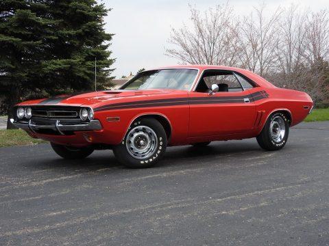 1971 Dodge Challenger R/T na prodej