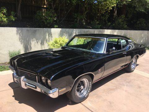 1972 Buick GS na prodej