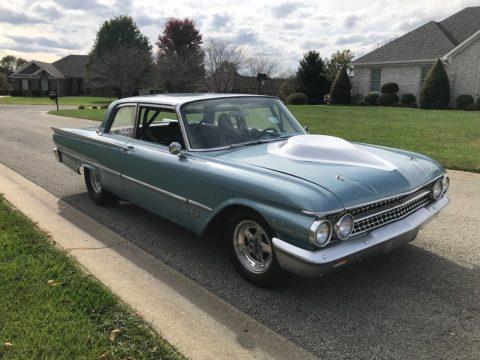 1961 Ford Fairlane 500 na prodej