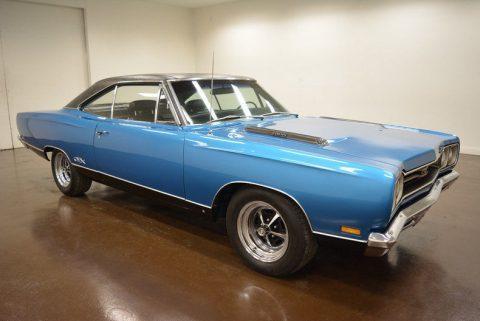 1969 Plymouth GTX na prodej