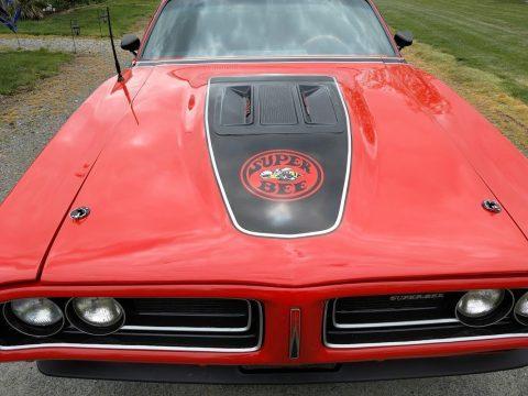1971 Dodge Charger na prodej