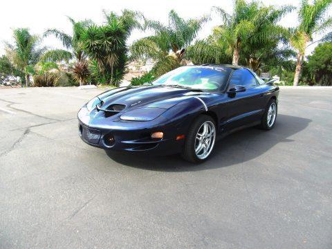1999 Pontiac Firebird Trans Am na prodej