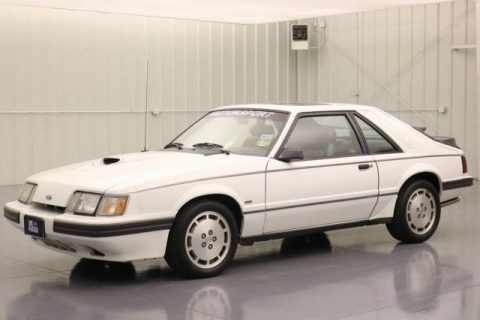 1986 Ford Mustang na prodej