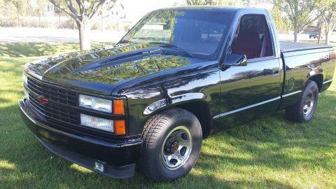 1990 Chevrolet C1500 SS na prodej