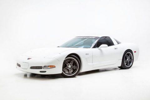 2000 Chevrolet Corvette C5 na prodej