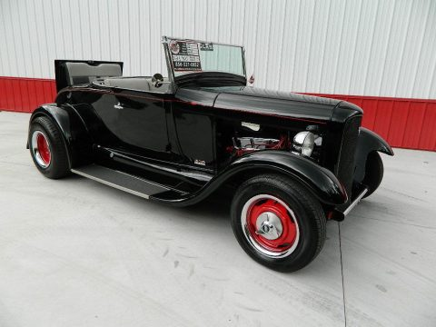 1930 Ford Model A Roadster na prodej