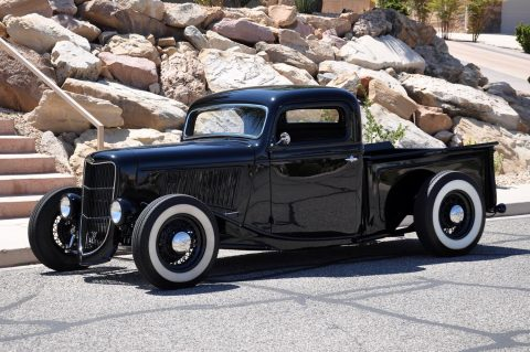1936 Ford Pickup na prodej