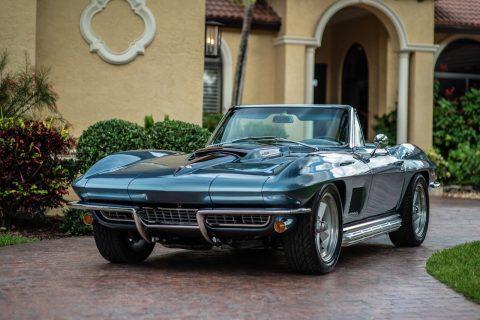 1967 Chevrolet Corvette na prodej