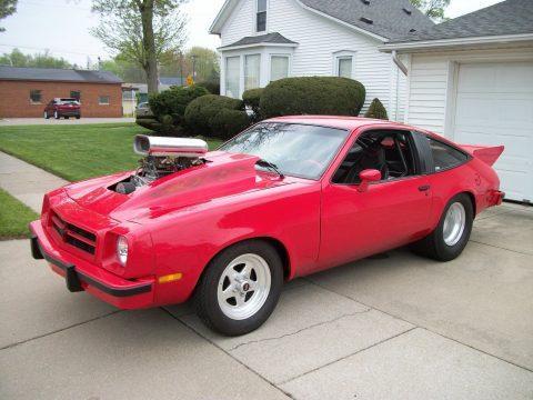 1980 Chevrolet Monza na prodej