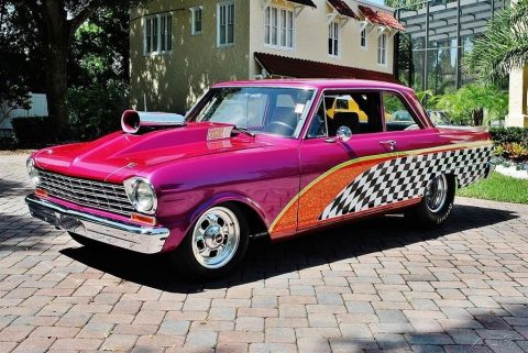 1964 Chevrolet Nova na prodej