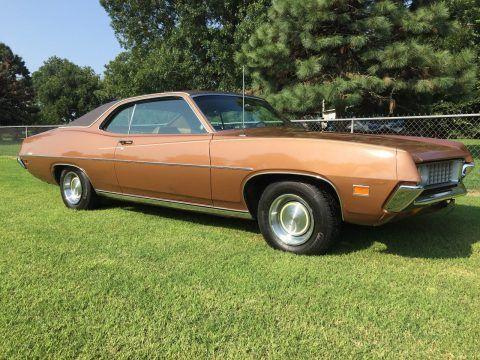 1971 Ford Torino 500 na prodej