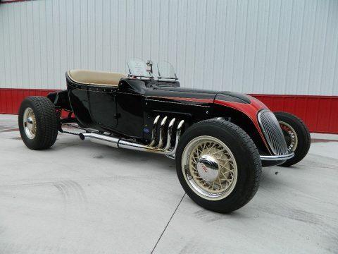 1924 Ford Model T na prodej