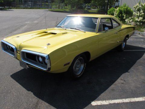 1970 Dodge Coronet Super Bee na prodej