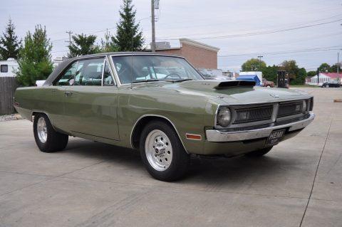 1970 Dodge Dart na prodej