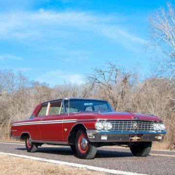 1962 Ford Galaxie 500 na prodej