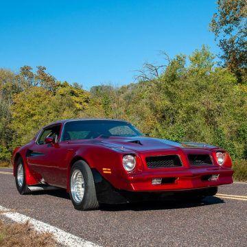 1976 Pontiac Firebird na prodej