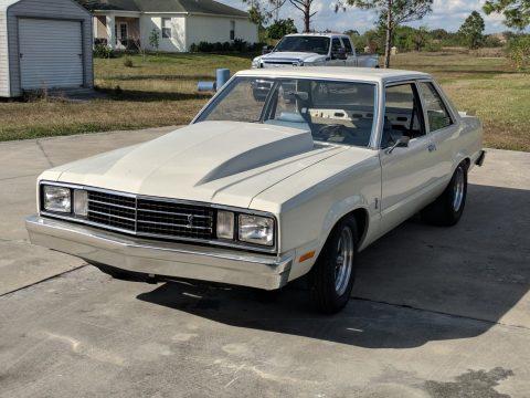 1978 Ford Fairmont na prodej